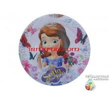 Тарелка маленькая «Принцесса София 2»