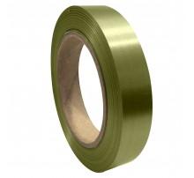 Упаковочная лента (2 см.) - оливковая