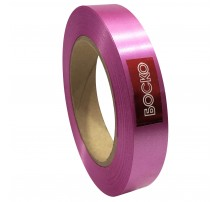 Упаковочная лента (2 см.) - розовая