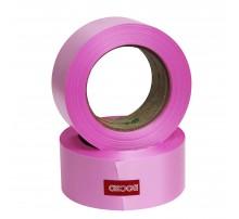 """Упаковочная лента """"Широкая"""" (5 см.) - розовая"""