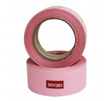 """Упаковочная лента """"Широкая"""" (5 см.) - розовая матовая"""