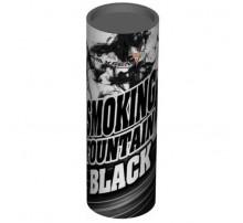"""Цветной дым """"Smoking Fountain"""" - черный"""